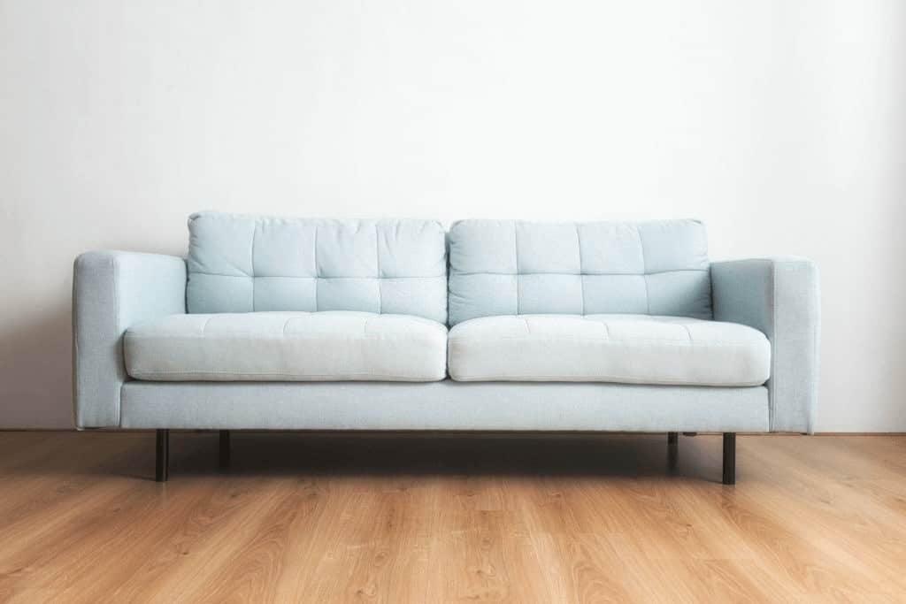 Can you steam clean a microfiber couch