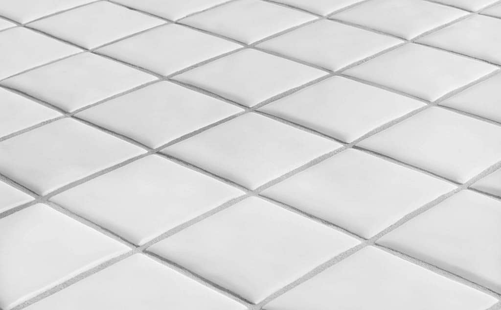 Does steam cleaning damage grout
