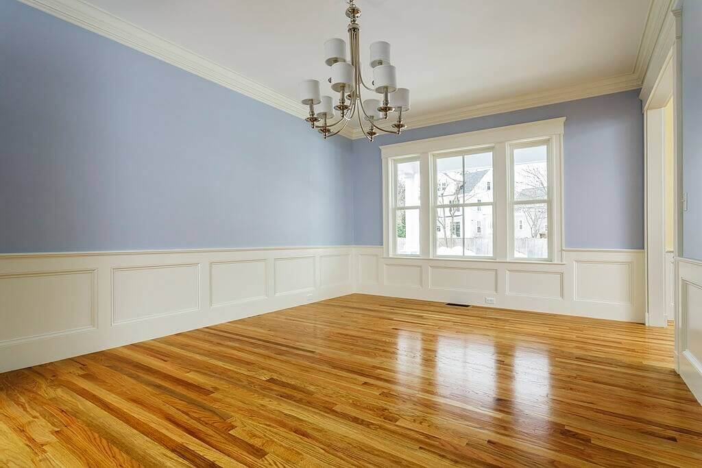 What is the Most Durable Hardwood Floor