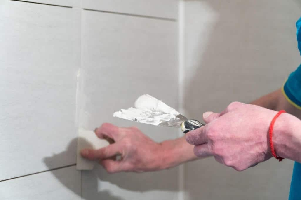 How Long Does it Take Grout to Dry