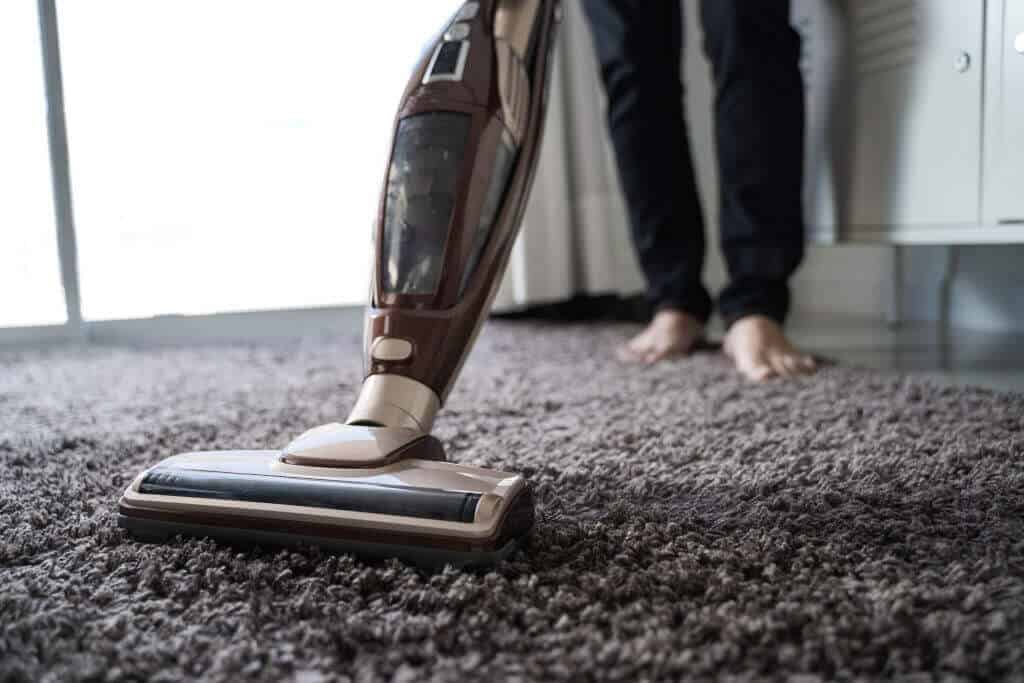 How To Get Mud Out Of Carpet