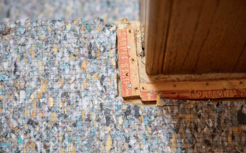 How to Remove Carpet Tack Strips