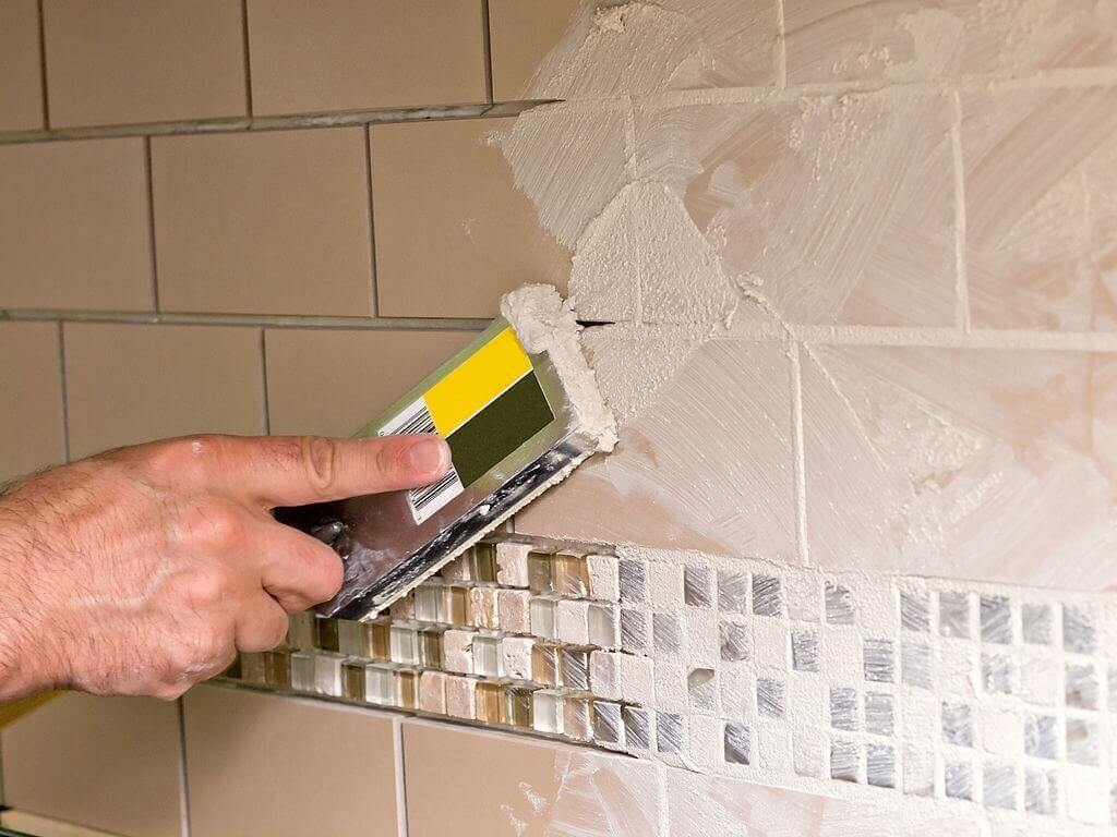 Can Vinegar Ruin Your Grout?