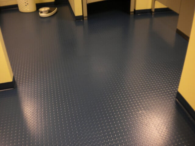 How To Clean Rubber Flooring