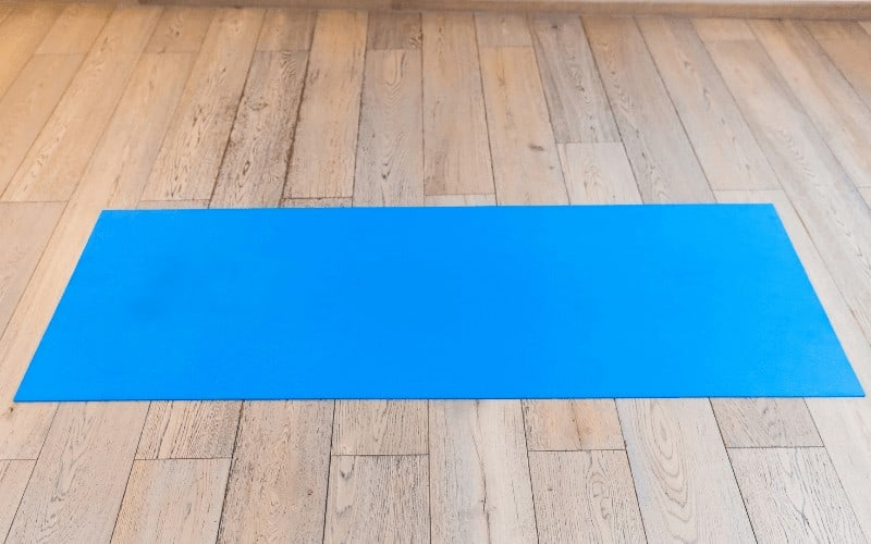 How To Clean Gym Mats At Home