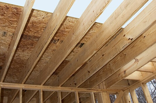 How Difficult Is It To Replace Floor Joists