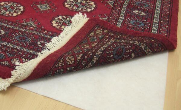 How To Keep Rugs From Slipping On Tile And Laminate Floors