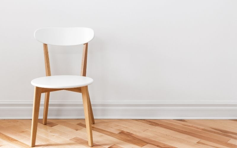 How To Protect Vinyl Flooring From Chair Legs