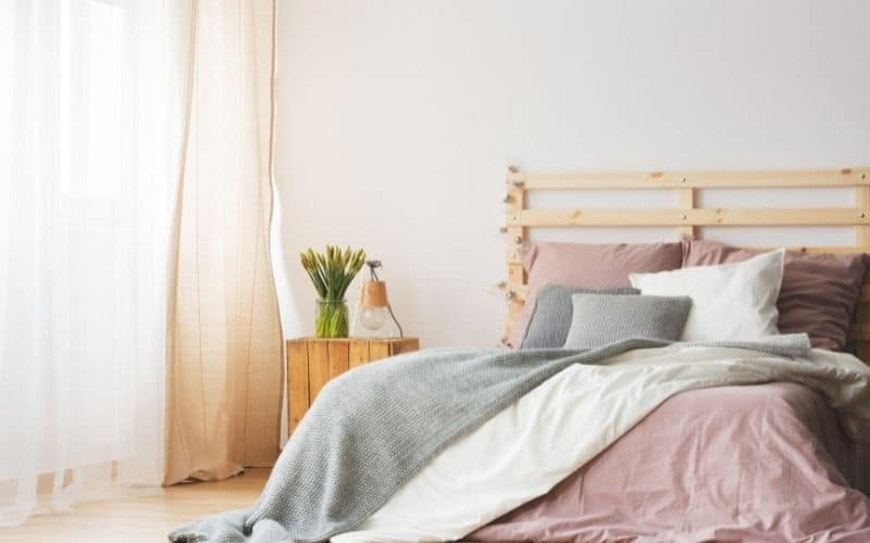 How To Stop A Bed From Rolling On Hardwood Floors