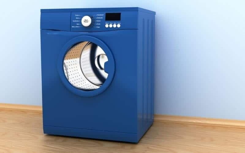 How To Stop Washing Machine From Moving On Laminate Floor