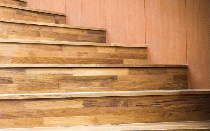 pros and cons of laminate flooring on stairs