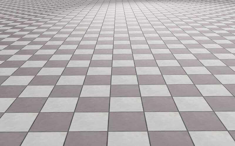 how to stop floor tiles from cracking