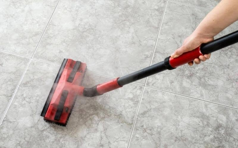 what floors can you use a steam mop on
