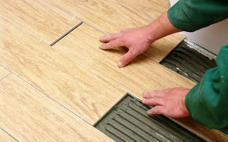 does ceramic tile need to be sealed
