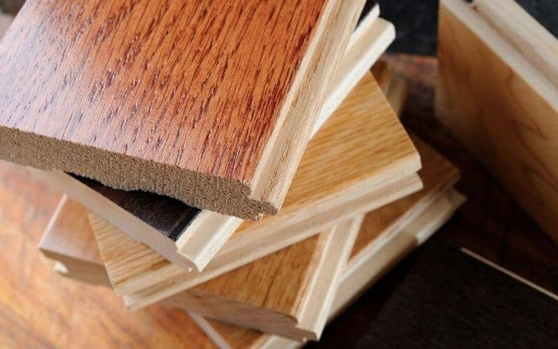 how to tell if wood floor is sandable